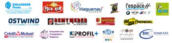 Partenaires et Sponsors PEHaguenau